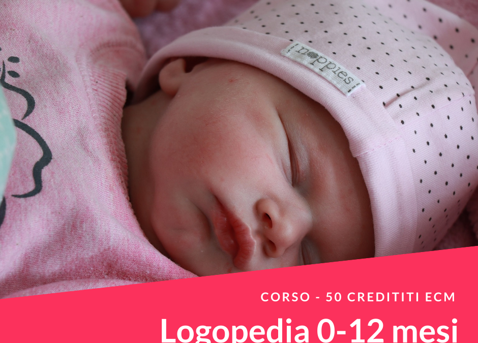 Logopedia 0-12 mesi